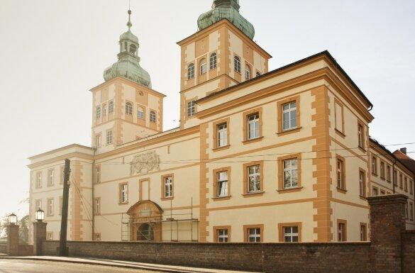 Pałac-Pruszków